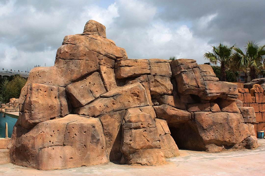 tematización-aquopolis-roca-artificial